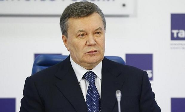 Viktor Yanukoviç Ukraynaya dönməyə hazırlaşır