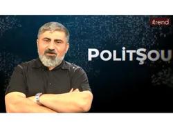 """Fuad Qəhrəmanlı, sənin neçə üzün var? - """"Politşou"""" təqdim edir - VİDEOLAYİHƏ"""