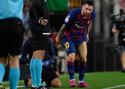 Messi La Liqa tarixində 2-ci oldu