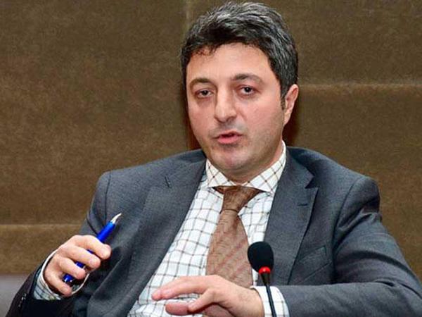 """İcma rəhbəri: """"Ermənistanla münaqişə bütün platformalarda davam edir"""""""