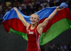 """&quot;Dünya çempionu adını qazanmaq, ana olmaqdan asandı&quot; - <span class=""""color_red"""">Mariya Stadnik</span>"""