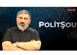 """Əli Kərimli trolların ümidinə qalıb - """"Politşou"""" təqdim edir - VİDEOLAYİHƏ"""