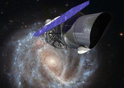 NASA infraqırmızı WFIRST teleskopunu Günəş şüalarından qoruyacaq koronoqraf hazırlayıb