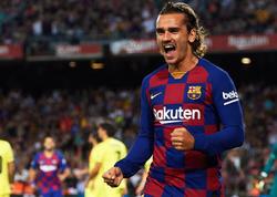 """""""Barselona"""" Qrizmann transferinə görə cərimələndi"""