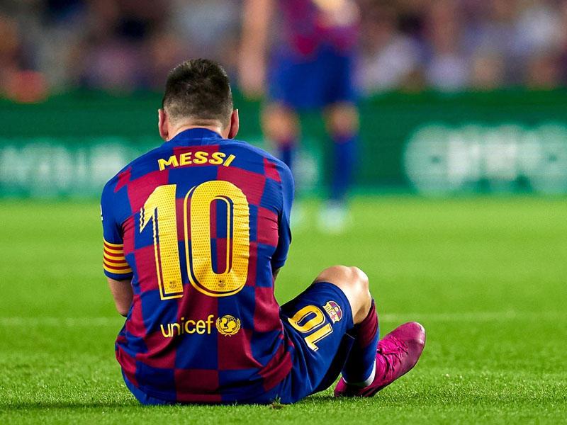 "Messi ""El Klasiko""nu buraxa bilər"