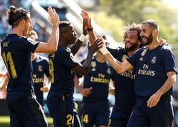 """""""Real""""ın 10 futbolçusu antidopinq yoxlanışında"""