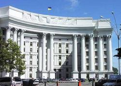 XİN: Ukrayna Azərbaycanın suverenliyini və ərazi bütövlüyünü dəstəkləyir