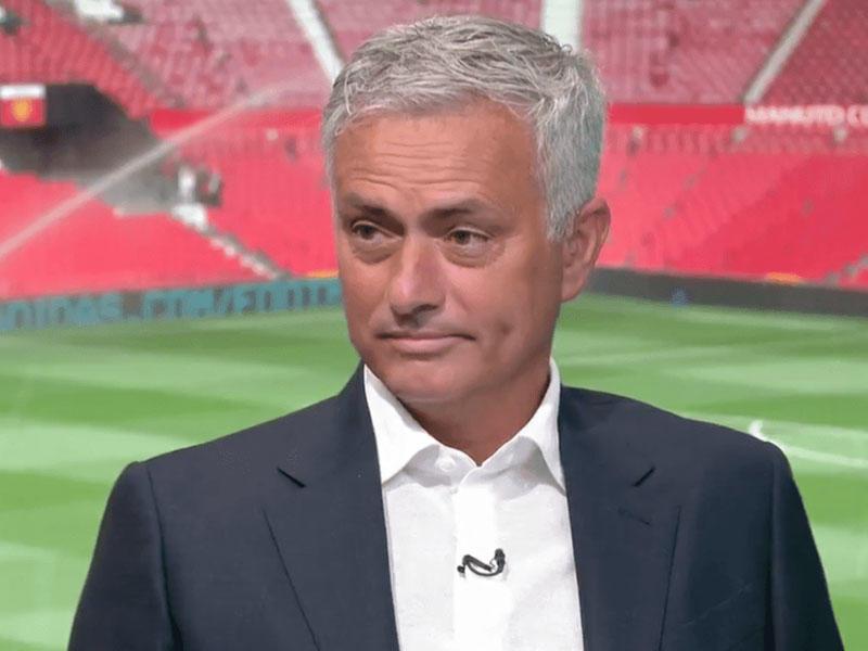 Mourinyo Zidanın yerinə göz dikdi