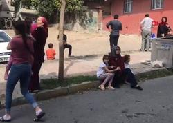 İstanbul yenidən silkələndi