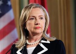"""Klintona qarşı yenidən araşdırma başlandı: <span class=""""color_red"""">Yazışmalar...</span>"""