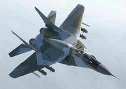 Slovakiya Hərbi Hava Qüvvələri MiG-29 uçuşlarını dayandırıb