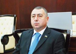 Sabah MSK Rafael Cəbrayılovun mandat müraciətinə baxacaq