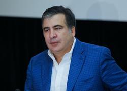 """Saakaşvili Gürcüstana qayıdır - <span class=""""color_red"""">Vaxtı özü açıqladı</span>"""