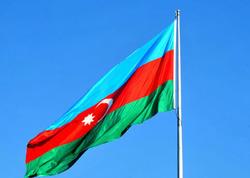 Dövlət bayrağının istifadəsi ilə bağlı qaydalara dəyişiklik edilir
