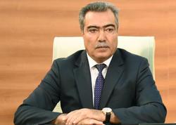 """Vüqar Səfərli: """"Jurnalistlər üçün inşa edilmiş ikinci binanın sənədləşmə prosesi tam başa çatıb"""""""