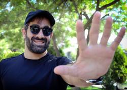 Rafael Ağayev növbəti medalını qazanmaq üçün Moskvada yarışacaq