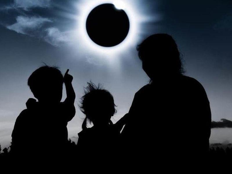 2020-ci ildə Günəş 2, Ay 4 dəfə tutulacaq