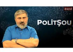 """Əli Kərimlinin baş tutmayan mitinq rüsvayçılığı - """"Politşou"""" təqdim edir - VİDEOLAYİHƏ"""
