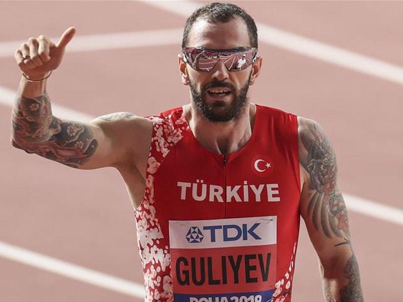 Ramil Quliyev dünya çempionatında 5-ci oldu