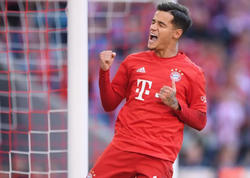"""""""Bayern"""" Koutinyo barədə qərarını verdi"""
