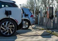 """ETSN: """"Elektromobillərin istifadəsi ölkənin ekoloji durumunu yaxşılaşdıra bilər"""""""