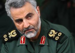 İranda general Qasım Süleymaniyə sui-qəsd planının üstü açılıb