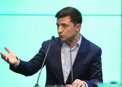 """Zelenski: """"Ukrayna Polşa ilə müdafiə sənayesi sahəsində müqavilələrə hazırdır"""""""