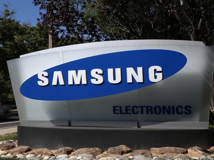 """""""Samsung Display"""" Hindistanda smartfon ekranlarının istehsalına başlayıb"""