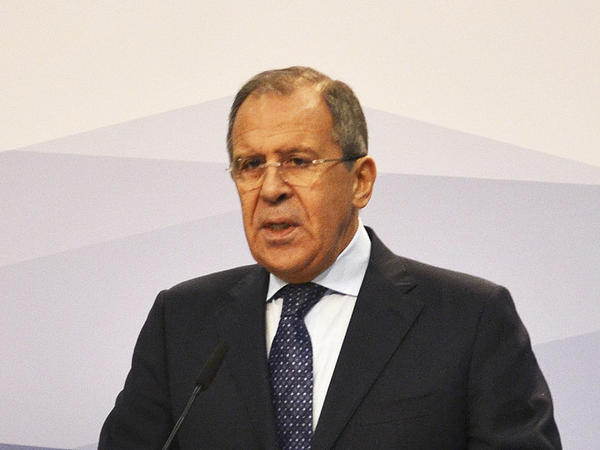 Sergey Lavrov Azərbaycan və Ermənistanı atəşi dərhal dayandırmağa çağırıb