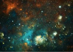 """Kosmosda qorxunc partlayış: <span class=""""color_red"""">3 qalaktika bir-birinə çırpılacaq</span>"""