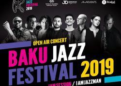 Yeni ulduzlar üçün jazz konkursu