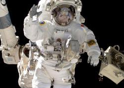 NASA astronavtları açıq kosmosda işləri başa çatdırıblar