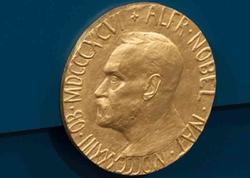 Tibb üzrə Nobel mükafatının sahibləri bilindi