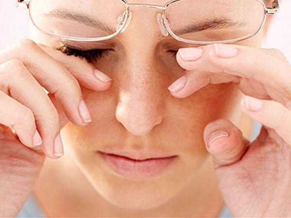 Göz üçün faydalı qidaların SİYAHIsı