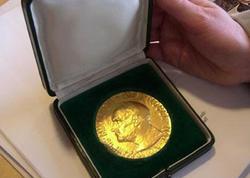 Kimya üzrə Nobel mükafatını KİMLƏR aldı?