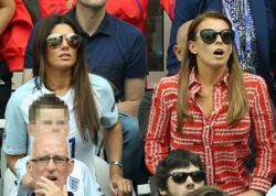 """Ulduz futbolçuların arvadları arasında qalmaqal: Sosial şəbəkədə paylaşdı - <span class=""""color_red"""">FOTOlar</span>"""