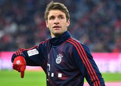 """Müller """"Bavariya""""dan ayrılmaq istəyir"""
