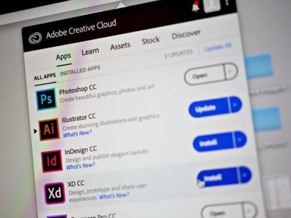 Adobe minlərlə istifadəçinin hesabını ləğv etdi!