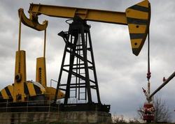 Ötən ay gündəlik neft hasilatı 755 min barrel olub