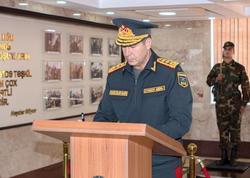 Vilayət Eyvazov yol polisinin iş rejimini dəyişdi, 10 nəfəri işdən çıxardı