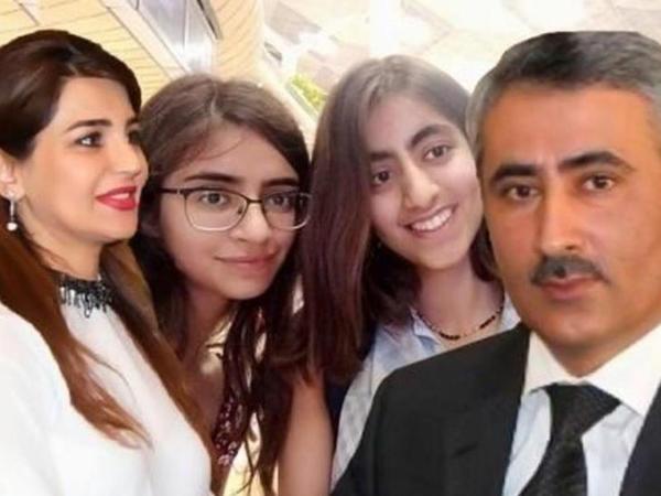 Fuad Qəhrəmanlı qızlarından imtina etdi