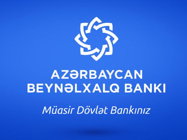 Azərbaycan Beynəlxalq Bankı səhmdarlarına dividend ödənişinə qərar verdi