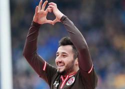 """Almaniya klubu türkiyəli futbolçunu """"Barış pınarı""""na görə komandadan uzaqlaşdırdı - <span class=""""color_red"""">FOTO</span>"""