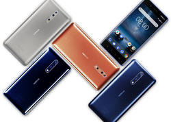 Nokia'nın ilk 5G dəstəkli smartfon modelinin dizaynı və bəzi özəllikləri ortaya çıxdı