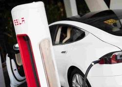 """Tesla"" 2000 avtomobilini geri çağırmağı planlaşdırır"