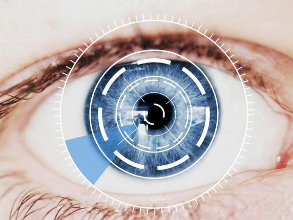 Uşaqlarda göz xəstəliyini müəyyən edə bilən mobil tətbiq