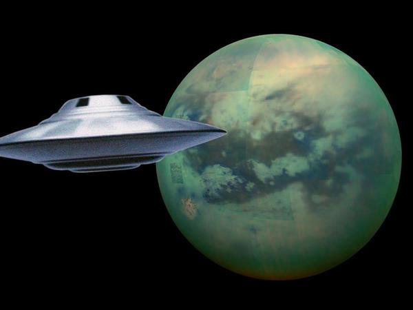 Çin UFO-ya bənzəyən yeni silah hazırlayıb