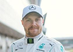 Valtteri Bottas Formula-1 Yaponiya Qran Prisininin qalibi olub