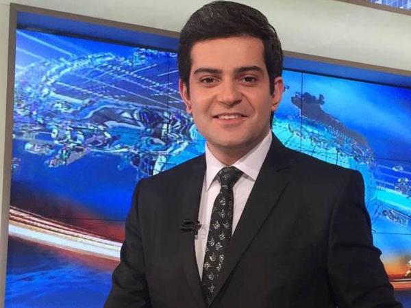 AzTV-nin məşhur aparıcısı ağır qəzaya düşdü - FOTO
