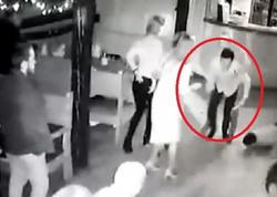Rusiyada mahnını bəyənməyən azərbaycanlı DJ-i öldürdü - VİDEO